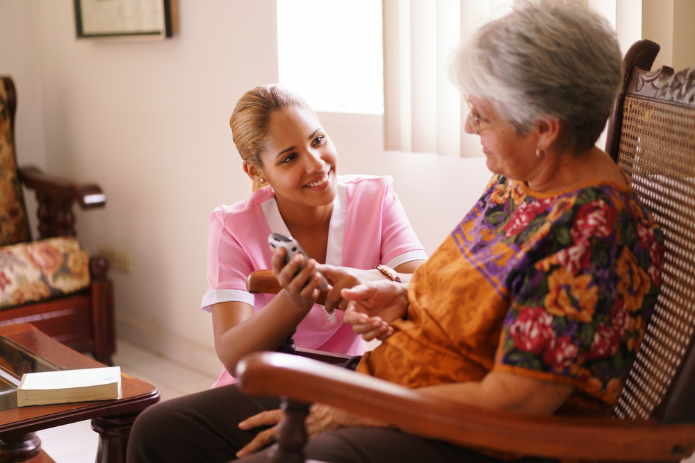 Why Home-based Medical Care is the Solution in 2021 and Beyond