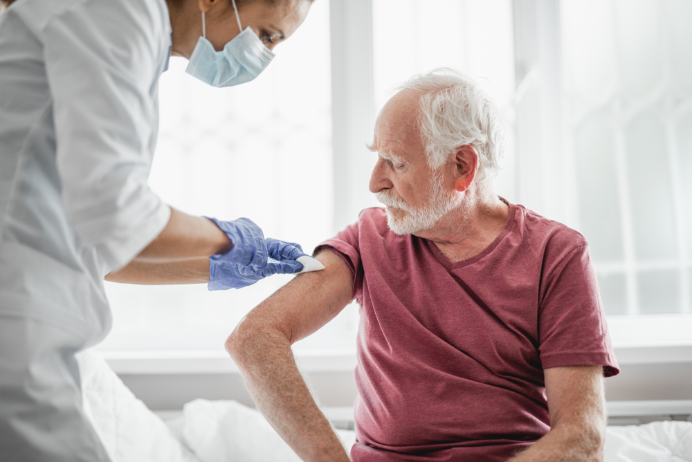 FAQs about the COVID-19 Vaccines and What Seniors Need to Know