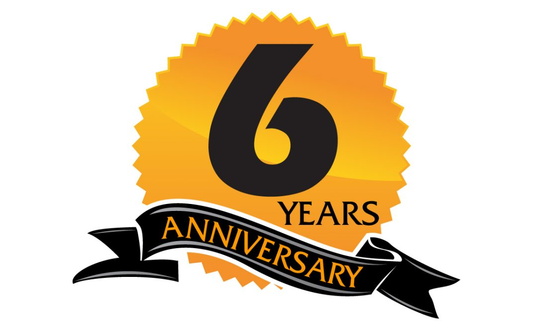 It's Our 6th Birthday!…Clare Medical of New Jersey Celebrates its 6th  Year Anniversary